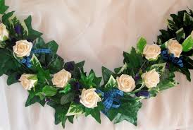 cannytastic flowers artificial scottish silk wedding flowers