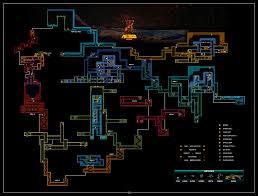 Metroid 2 Map Metroid Map Station