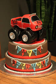 childrens monster truck videos cakes 54 best my cakes and sugar art images on pinterest sugar art