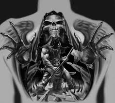 tattoo elephant skull collection of 25 black and white warrior skull tattoo