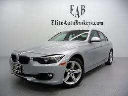 bmw 3 series 328i 2015 used bmw 3 series 328i xdrive at elite auto brokers serving