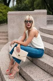 haircut courtney kerr blog gigi new york kerrently fashion blog georgia clutch my style