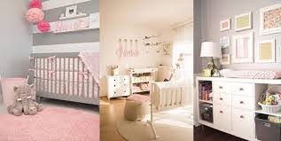 baby nursery decor three different baby girls nurseries options