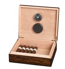 cigar gift set recruit ironwood cigar gift set w cutter ashtray
