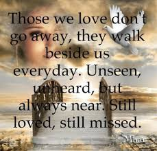 loss of a loved one quotes memories of loved ones quotes