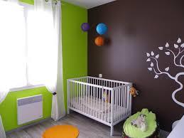 chambre enfant verte awesome chambre marron et vert bebe gallery design trends gorgeous