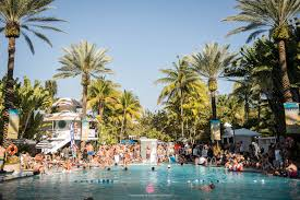 21 insanely amazing photos from dj mag s miami poolside sessions the la based spinner laid down some underground house grooves that began to get the crowd moving those who weren t batting dj mag beach balls around the