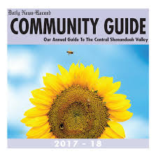 community guide by daily news record issuu