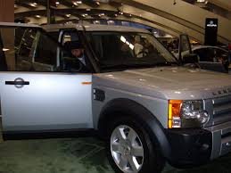 silver land rover discovery file 2008 silver land rover lr3 side jpg wikimedia commons