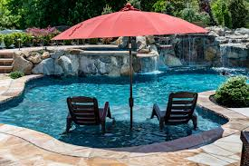 bloomsbury nj custom inground swimming pool design u0026 construction