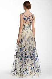nordstrom rack wedding dresses 30 floral wedding dresses that are incredibly pretty floral