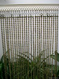 Fireplace Chain Screens - antique brass faceted ball chain curtain china manufacturer bead