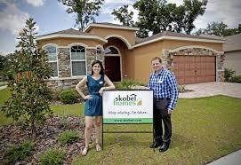 skobel homes a model for success news gainesville fl