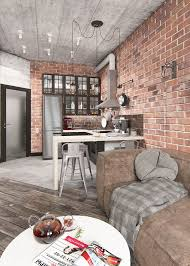 23 ideas to decorate an apartment of 30 50 square meters house