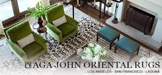 Oriental Rugs Los Angeles Aga John Oriental Rugs Los Angeles Ca 90069 1stdibs