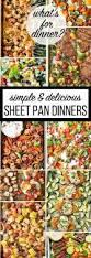 List Of Easy Dinner Ideas Best 25 Dinner Menu Ideas On Pinterest Menu Planning Yummy