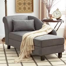 Chaise Lounge Chair Grey Chaise Lounge Chairs You Ll Wayfair
