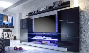 Moderne Wohnzimmer Design Wohnzimmer Schwarz Weiss Spektakulär Auf Dekoideen Fur Ihr Zuhause