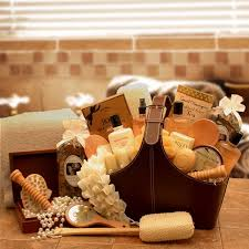 spa baskets spa relax and rejuvenate tote supreme gift baskets