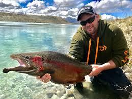victorian fishing report trellys
