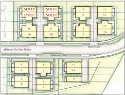 mission floor plans plans park pointe redding