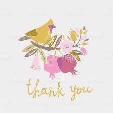Thank You Card Designs Thank You Card Design Stock Vector Art 518836215 Istock