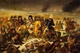 napoleon bonaparte the conqueror of europe continent an analysis