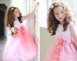 Wedding Dresses For Kids Light Pink Dresses For Kids Dress Images