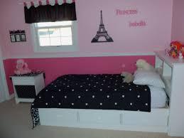 pink paris decor beautiful pink decoration