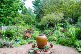 willowwood arboretum garden descriptions