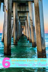 things to do in panama city beach panama city beach city beach