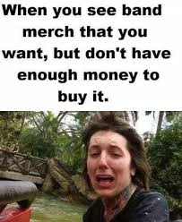 Bring Me The Horizon Meme - band bmth bring me the horizon funny merch money oliver sykes