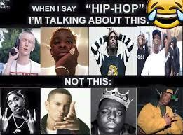Hip Hop Memes - real hip hop slim jesus know your meme