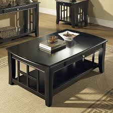 shop steve silver company cassidy birch coffee table at lowes com