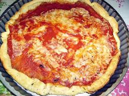 recette cuisine facile rapide recette de pizza tres facile et rapide
