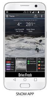 gadget de bureau meteo iphone android apps about metservice