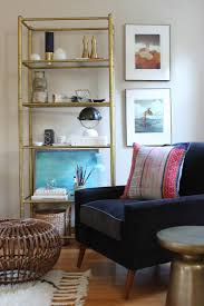 fall home tour house of hipsters