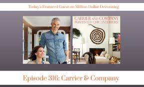 million dollar decorating million dollar decorating carrier and company