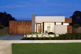 contemporary one story house plans contemporary single storey house facade search design