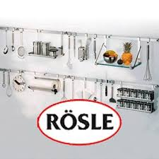 support cuisine rösle support mural simple acier inoxydable achat vente