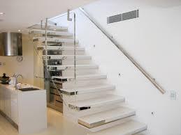 weiãÿe treppe treppen designs 105 absolute eyecatcher im wohnbereich