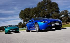 Vantage Design Group 2011 Aston Martin V8 Vantage Reviews And Rating Motor Trend