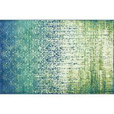 Area Rugs Blue And Green Blue Green Rug Classof Co