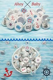 ahoy it u0027s a boy baby shower banner nautical by lolaandcompany