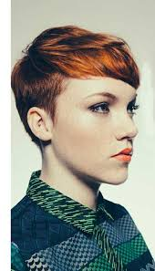 side and front view short pixie haircuts 30 short pixie cuts for women short hairstyles 2016 2017