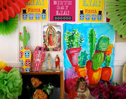 Bbq Party Decorations Decorating Ideas For Mexican Themed Party Easy A Bbq Party And