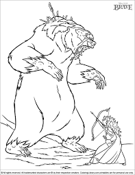brave coloring pages free coloring pages 8 nov 17 01 12 30