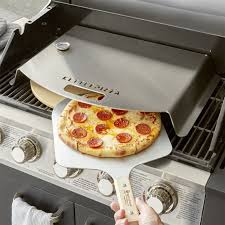 pizza stones pans and peels crate and barrel