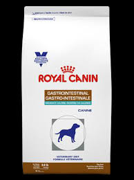 royal canin veterinary diet gastrointestinal moderate calorie dry