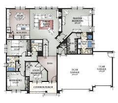 custom home builder plans